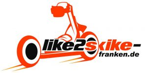 Like2Skike Franken
